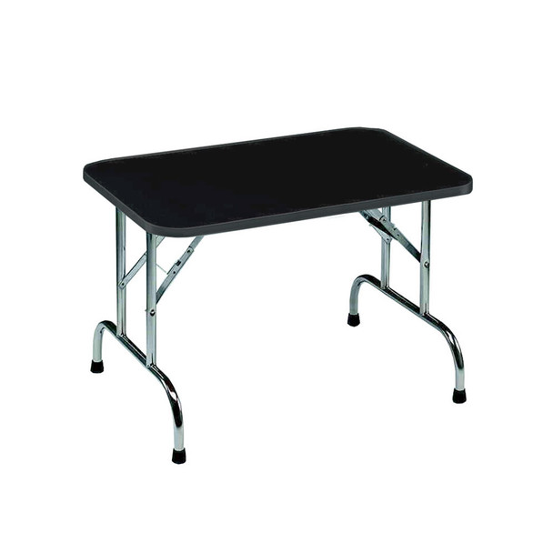 Champagne Short Grooming Tables