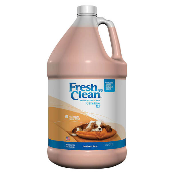Fresh 'n Clean Creme Rinse Fresh Floral