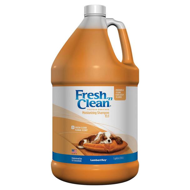 Fresh 'n Clean Moisturizing Shampoo Classic Fresh 15:1 Concentrate