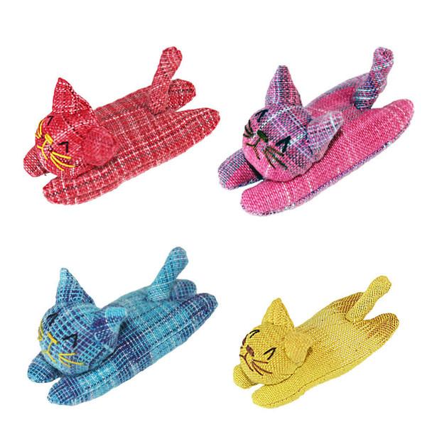 Goli Design Nip-Naps Kitties