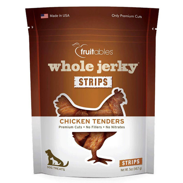 Fruitable Whole Jerky Chicken