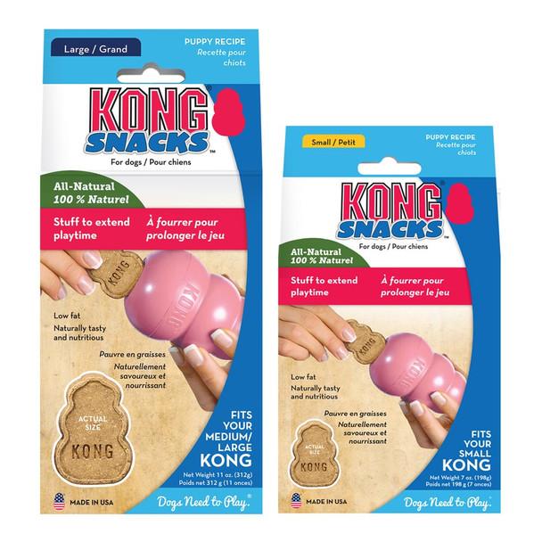KONG Puppy Snacks