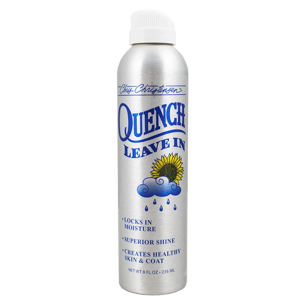 Chris Christensen Quench Leave-in Conditioning Spray