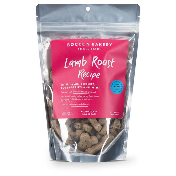 Bocce's Bakery Lamb Roast Dog Treats