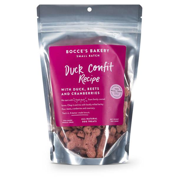 Bocce's Bakery Duck Confit Dog Treats