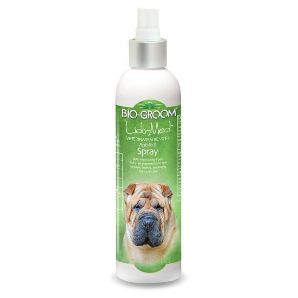 Bio-Groom Lido Med Spray