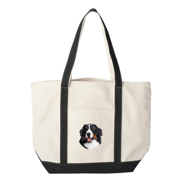 BirdDawg Embroidered Tote Bags
