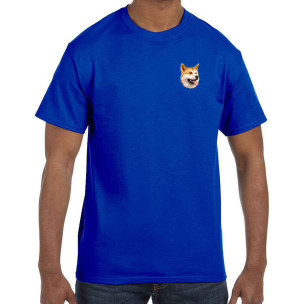 BirdDawg Embroidered Mens T-Shirts