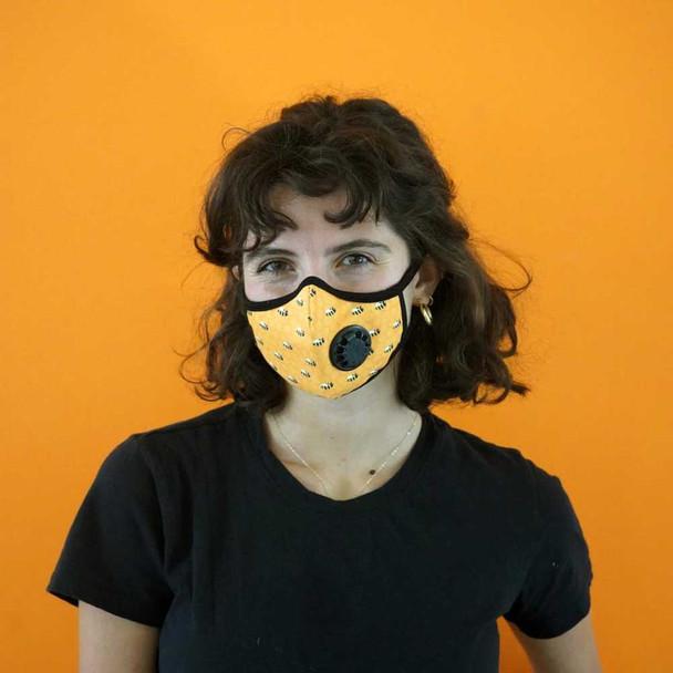 Vogmask Microfiber Filtering Mask