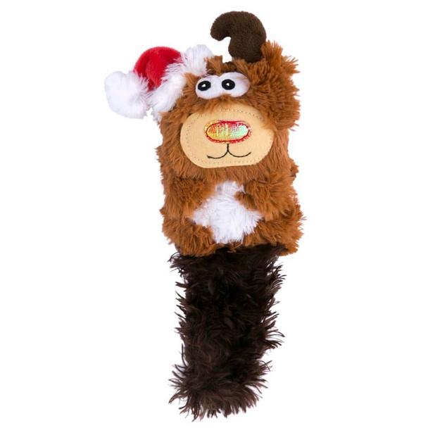 KONG Holiday Kickeroo® Reindeer