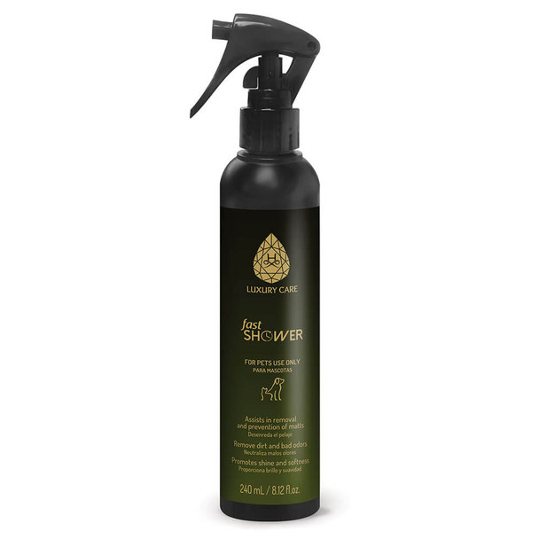Hydra Luxury Care Fast Shower
