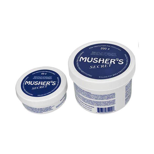 Mushers Secret Paw Protection Wax