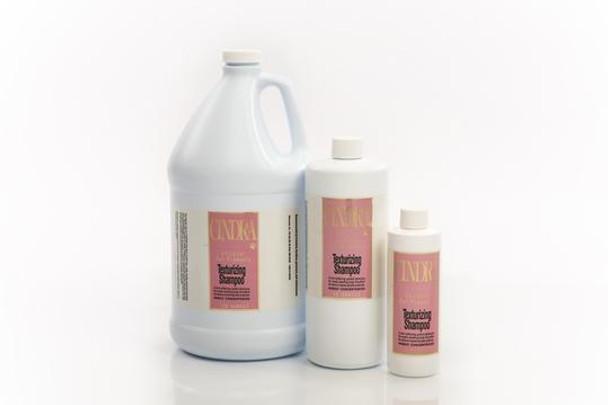 Cindra Texturizing Shampoo for Dogs