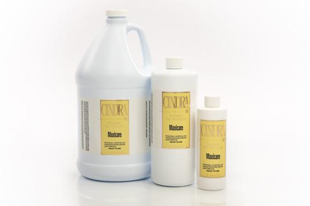 Cindra Maxicare Leave-in Conditioner for Dogs