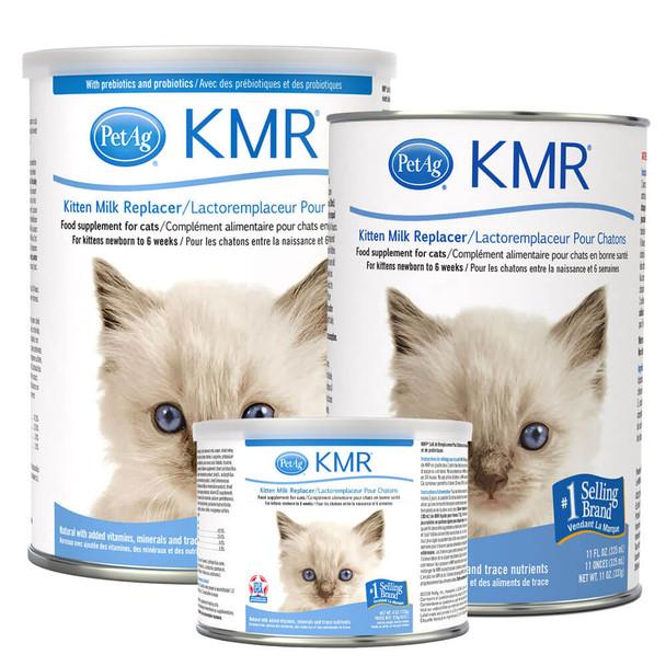 Pet-Ag KMR® Milk Replacer