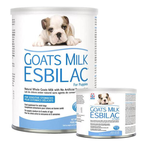 Pet-Ag Goats Milk Esbilac Powder