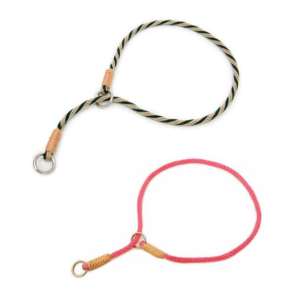 Alvalley Nylon Slip Collars - 4mm