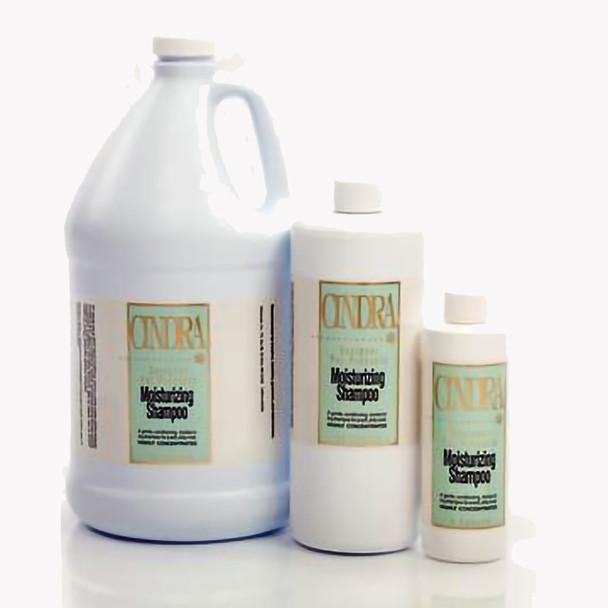 Cindra Moisturizing Shampoo