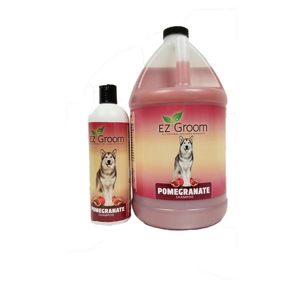 E-Z Groom Pomegranate Shampoo