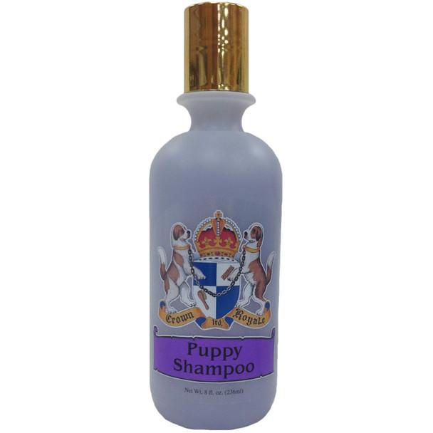 Crown Royale Puppy Shampoo 8 fl oz