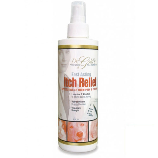 Dr Golds Itch Relief