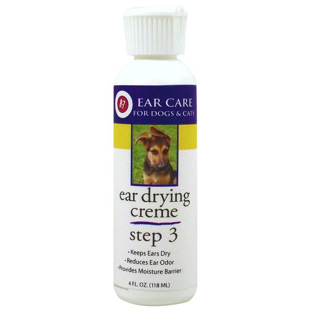 R-7 Drying Ear Creme (Step 3) 4oz bottle