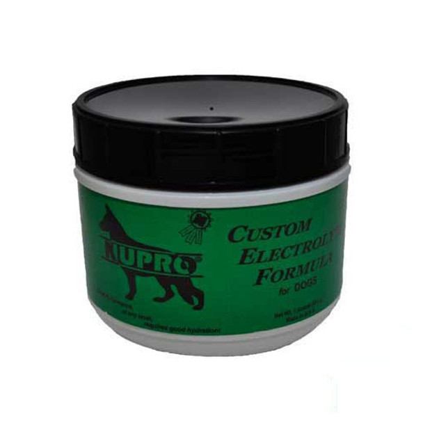 Nupro Custom Electrolytes for Dogs 1lb