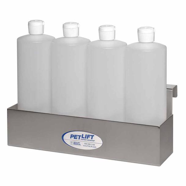 Petlift Stainless Steel Bottle Holder