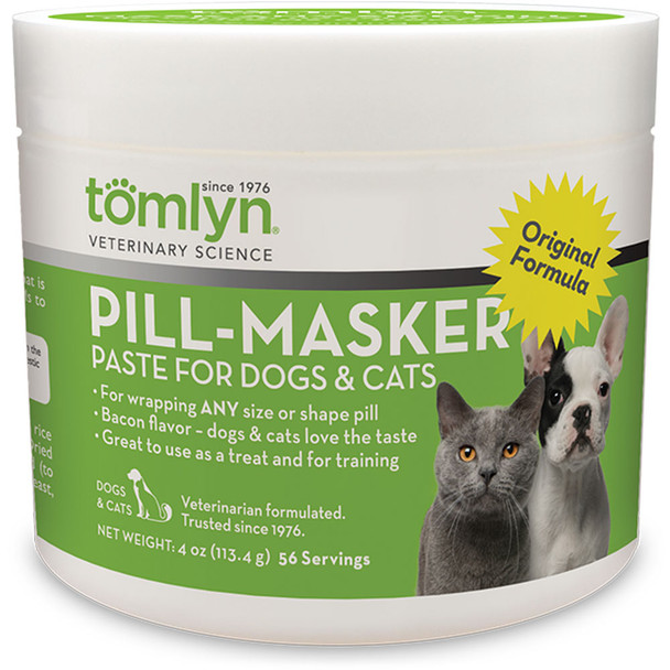 Tomlyn Original Pill Masker for Dogs and Cats