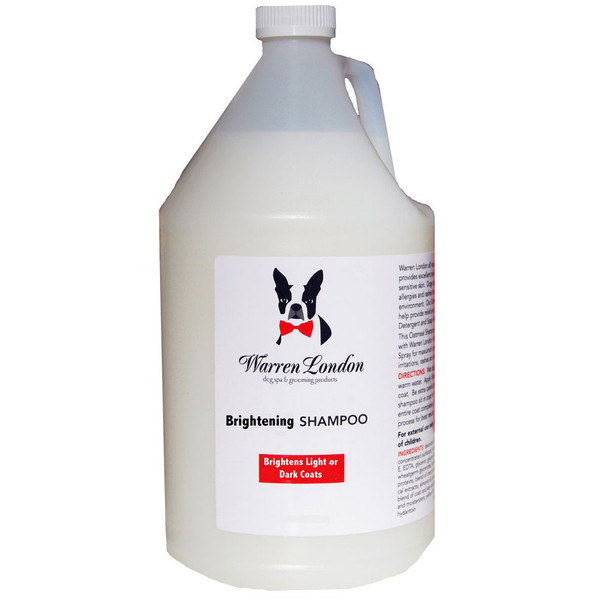 Warren London Magic White Brightening Shampoo