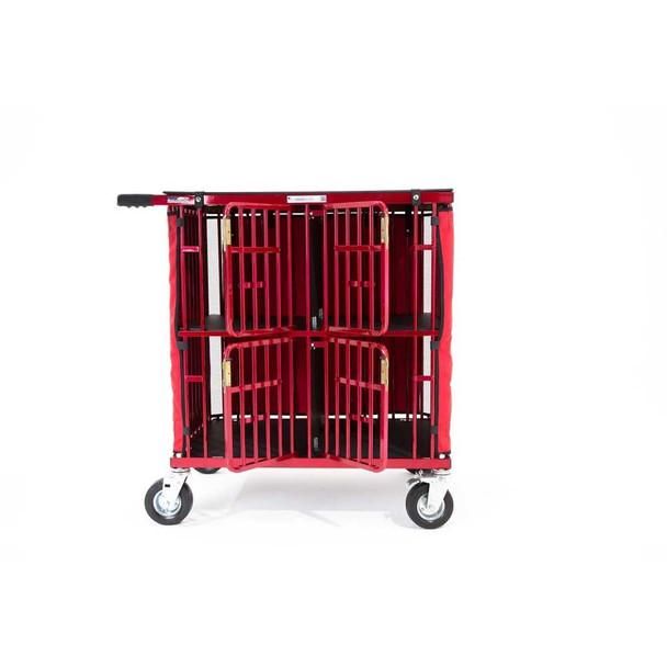 Best in Show Mini 4 Berth Trolley