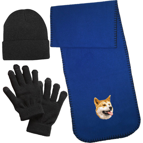 BirdDawg Breed Specific Scarf Winter Bundle