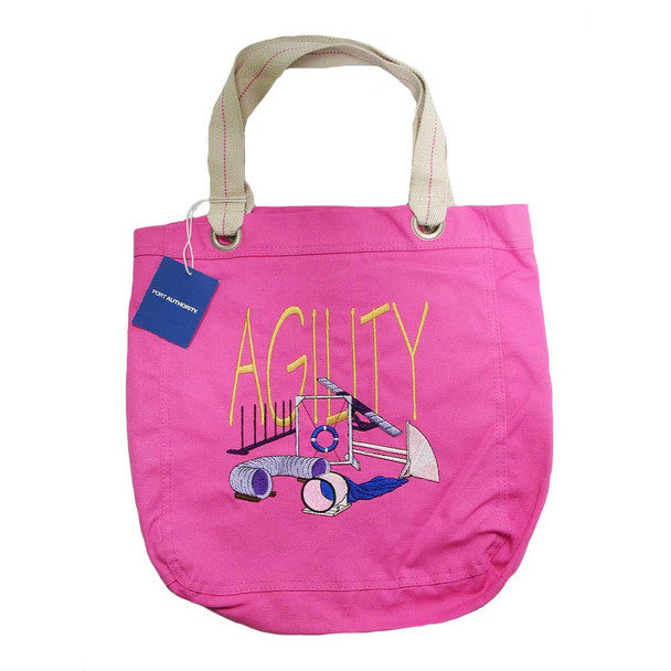 BirdDawg Embroidered Agility Tote