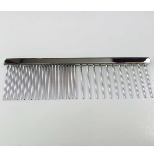 All Systems Face Feet Ring Pocket Comb