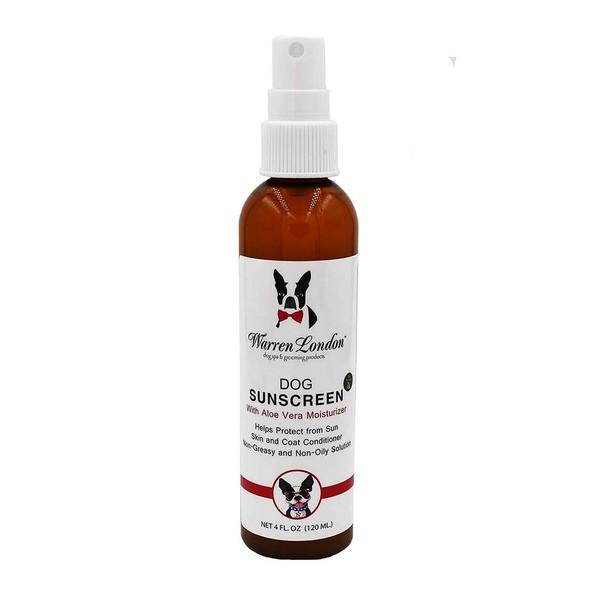 Warren London Dog Sunscreen