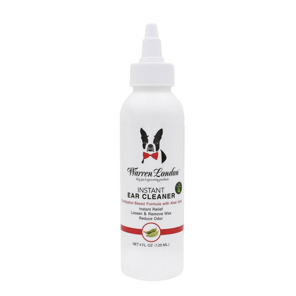 Warren London All Natural Instant Ear Cleaning Solution