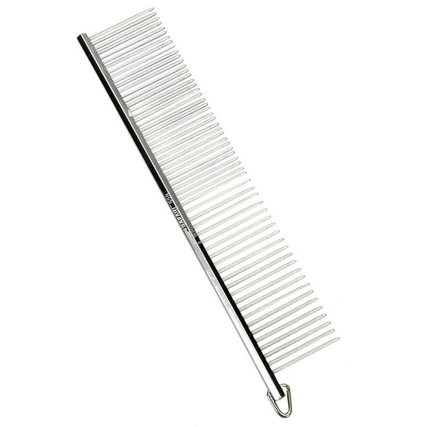 Safari 7.25 inch Comb MEDIUM/COARSE