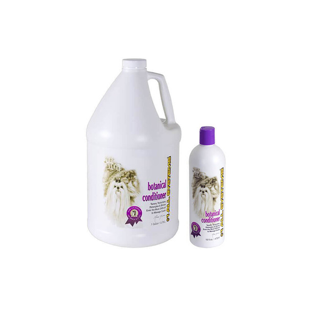 #1 All Systems Botanical Conditioner