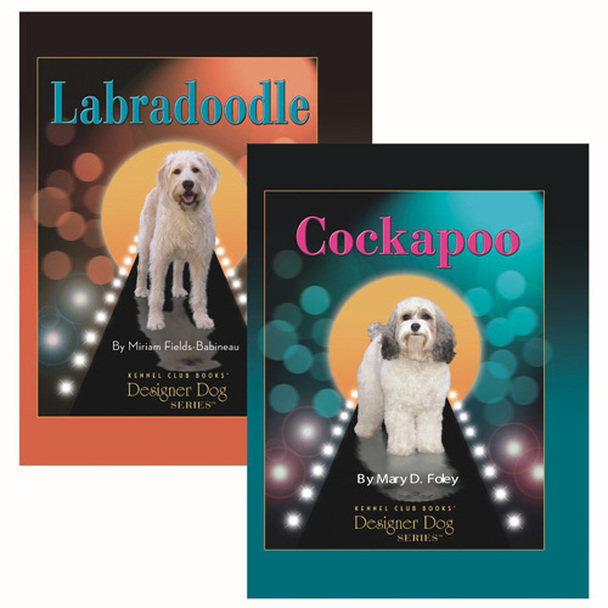 Kennel Club Books Designer Dog