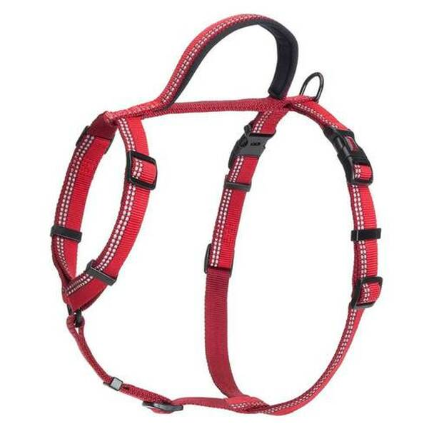 Halti Red Walking Harness