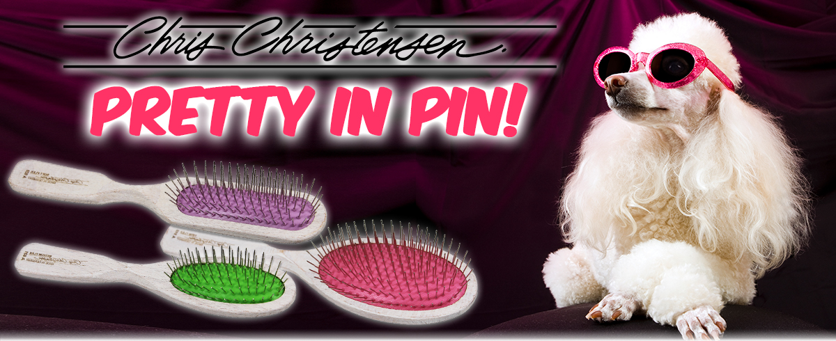 Pretty in Pin