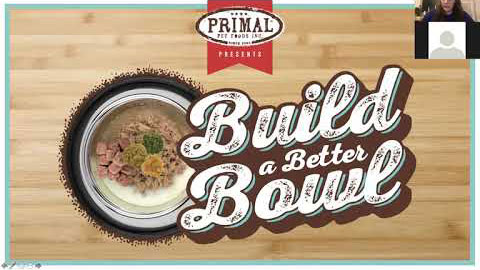 Build a Better Bowl with Primal