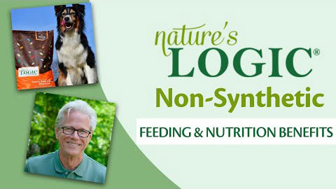 Non-Synthetic Feeding Benefits with Dr. Tom Cameron DVM