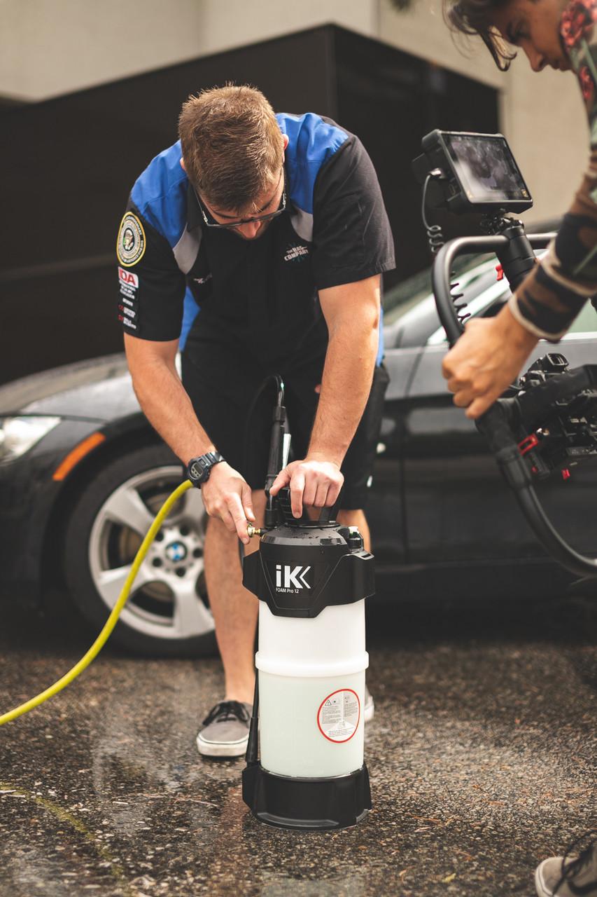 Goizper Group iK Foam Pro 12 Sprayer