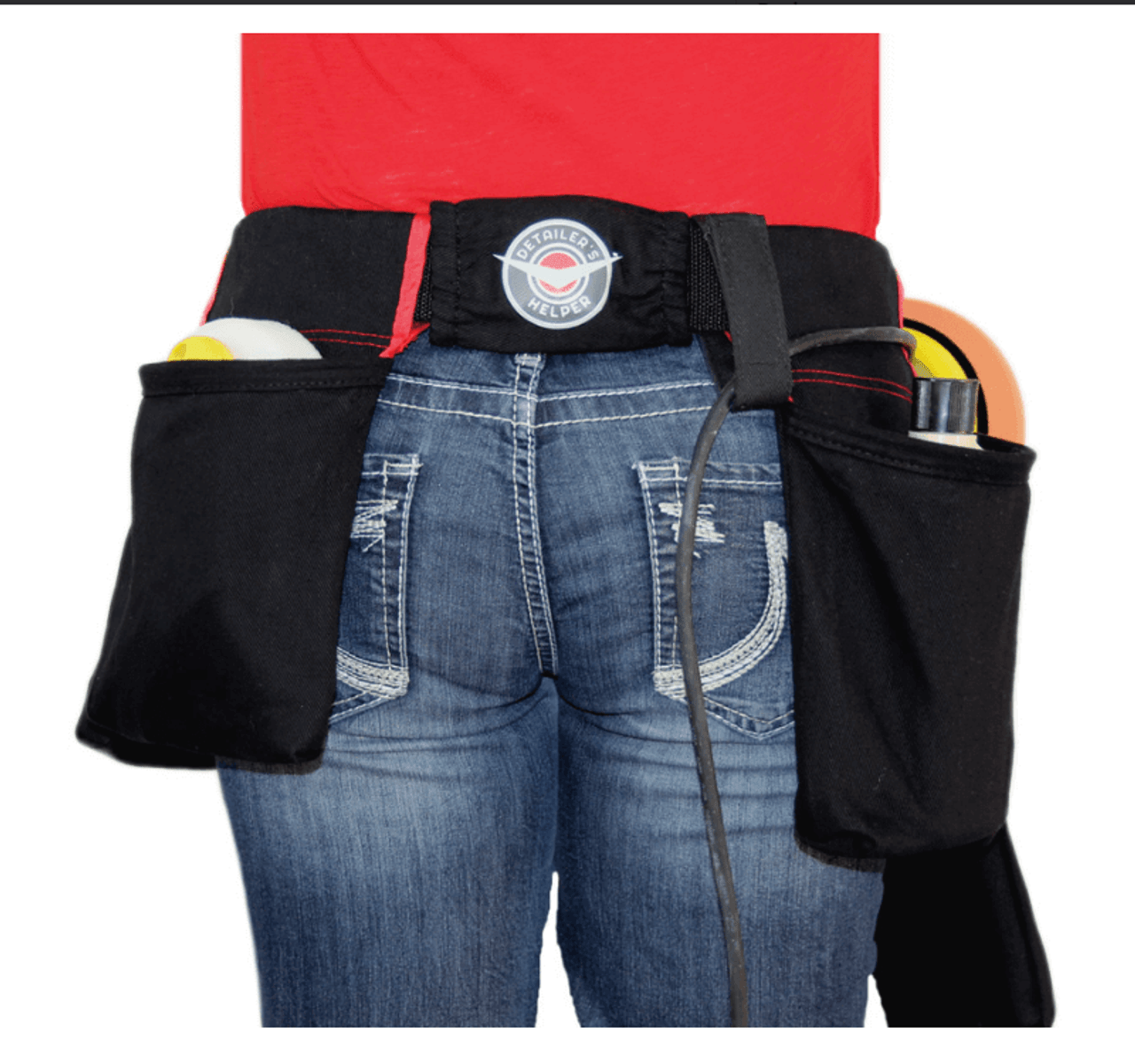 For your waist Detailers Helper Tool Belt A Detailing Necessity!