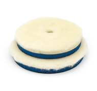 Lake Country Prewashed Knitted Lambswool Foam Pad (9LL-LAMBSWOOL-FOAM-PAD)
