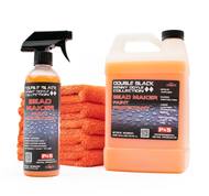 KIT 2: Gallon P&S Bead Maker + Pint P & S Bead Maker + Five Orange Eagle Towels (9128-BEAD-MAKER-KIT2)