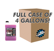 CASE P&S BRAKE BUSTER GALLON (128 OZ) (4 COUNT) (9128-BRAKE-BUSTER-CASE)