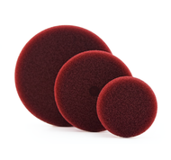 Uro-Tec™Maroon Medium Cut/Heavy Polishing Foam Pad (URO-TEC-BN)