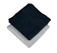 All-Purpose 10 x 10 Microfiber Terry Towel (51010-TERY)